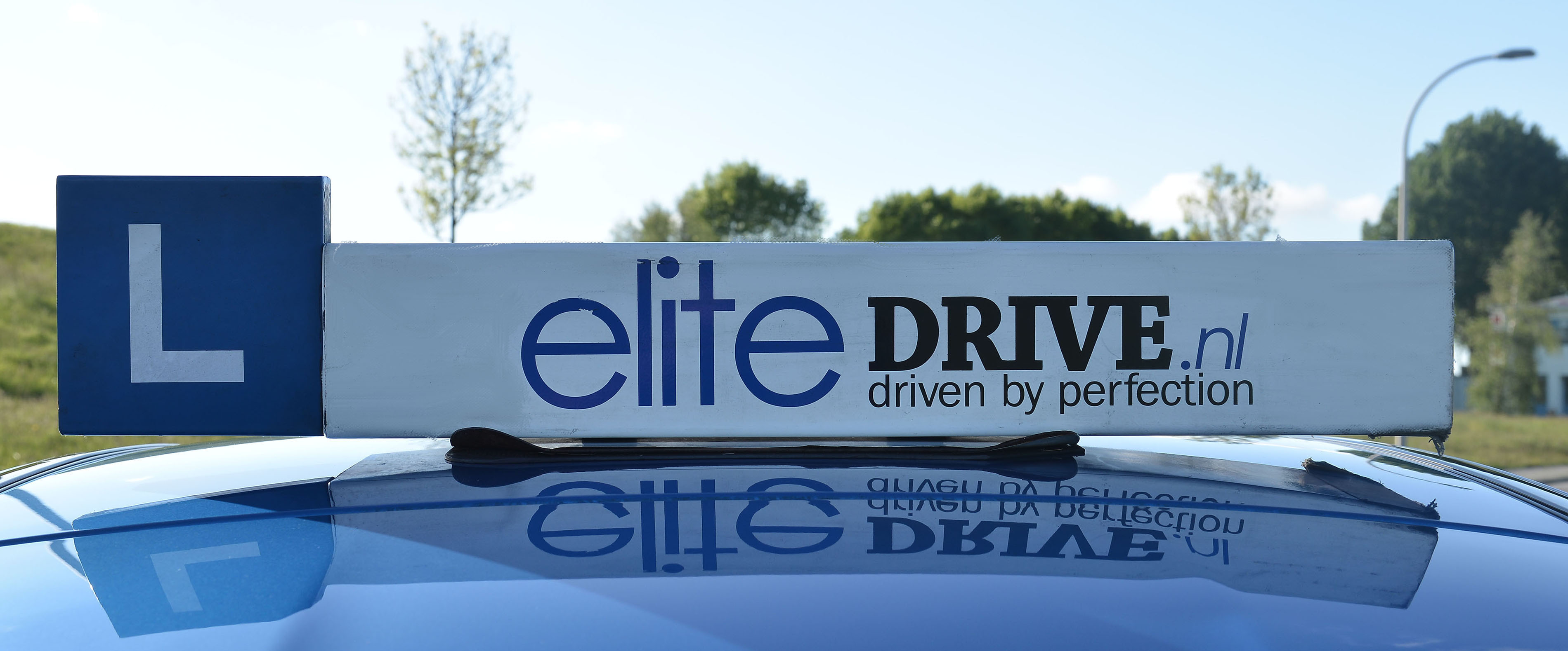 Binnen de kortste keren je rijbewijs?